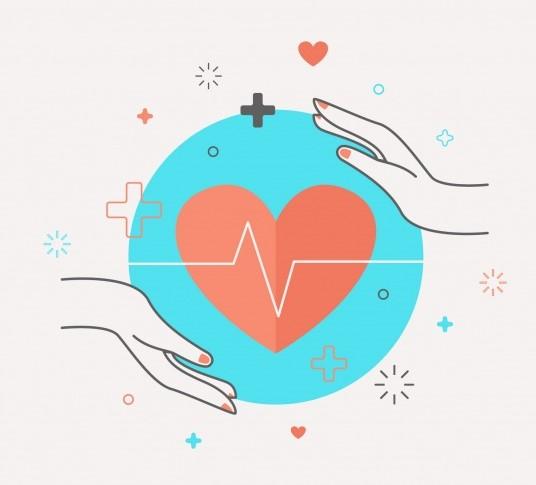 استراتيجية التسويق الالكتروني في المجال الصحي