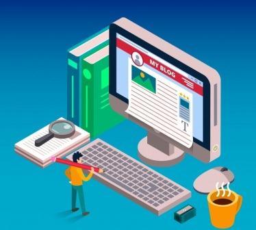 تسويق المحتوي و التسويق الالكتروني